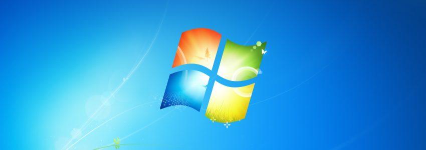 再见,Windows 7,十年来感谢有你